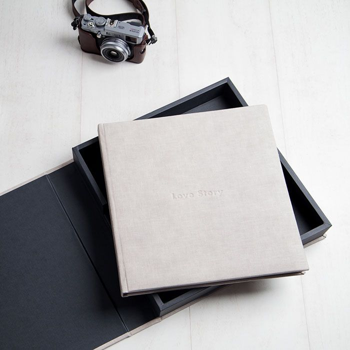 Caja Magnetique 2