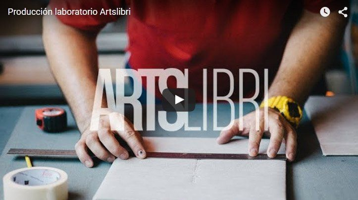 video-laboratorio-artslibri
