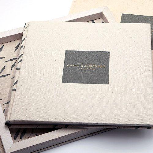Colección organic - elegante