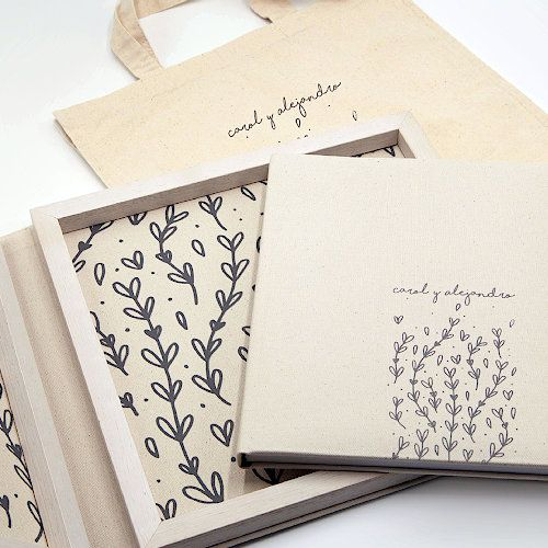 Colección organic - interior caja